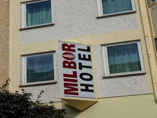 Urlaub Bad Soden am Taunus im Milbor Hotel