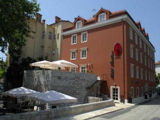 Urlaub Zadar im Bastion