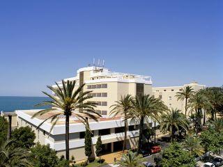 Urlaub Cadiz im Parador de Cádiz