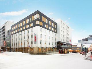 Urlaub Tromsø im Scandic Grand Tromsø