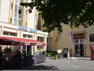 Metz im Kyriad Metz Centre