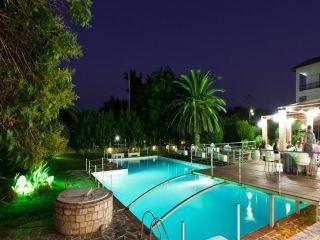 Urlaub Ancient Olympia im Hotel Olympic Village