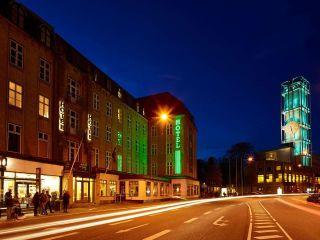 Urlaub Aarhus im Scandic The Mayor