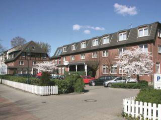 Bremen im Hotel Landgut Horn