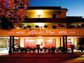 Urlaub Bibione im Villa del Mar