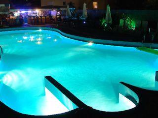 Limenaria im Hotel Macedon