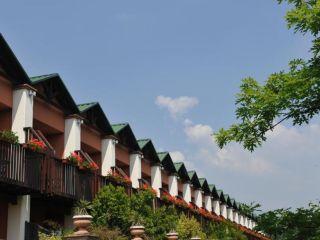 Urlaub Iseo im Iseolago Hotel