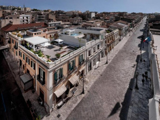Reggio Calabria im Hotel Medinblu