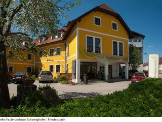 Friedersbach im Faulenzerhotel Schweighofer