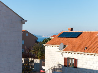 Cavtat im Apartments Senjo