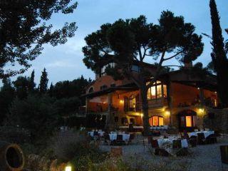 Urlaub Begur im Hotel Restaurant & Spa Mas Ses Vinyes