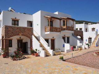 Urlaub Agia Marina im Panteli Beach Studios & Apartments