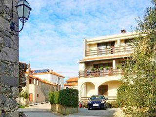 Zadar im Apartmani Baresic
