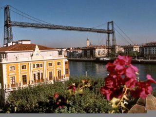 Portugalete im Ghpc Gran Hotel Puente Colgante