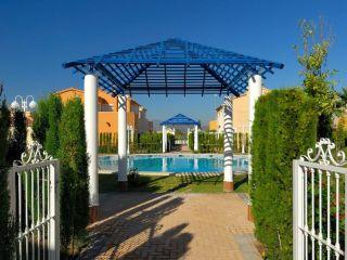 Urlaub Oliva im Oliva Nova Villas & Apartamentos