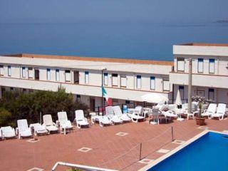 Urlaub Sciacca im Costa Makauda Residence