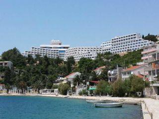 Neum im Grand Hotel Neum