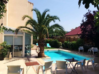 Aix-en-Provence im Adonis Arc Hotel Aix