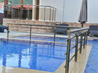 Urlaub Ortaca im Dolphin Apart & Hotel