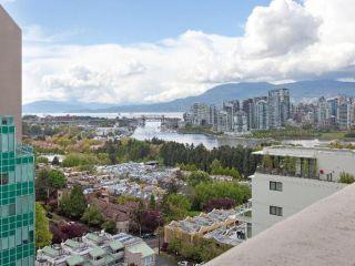 Urlaub Vancouver im Holiday Inn Vancouver Centre
