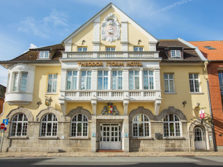 Urlaub Husum im Best Western Plus Theodor Storm Hotel