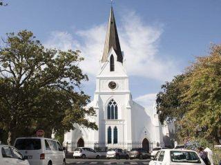 Stellenbosch im 107 Dorpstraat Boutique Hotel