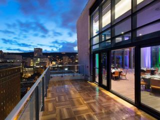 Montreal im Holiday Inn Hotel & Suites Montreal Centre-Ville Ouest
