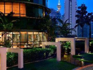 Kuala Lumpur im Pullman Kuala Lumpur City Center Hotel & Residences