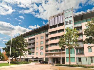 Perth im Adina Apartment Hotel Perth