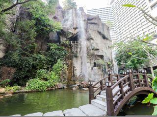 Guangzhou im The Garden