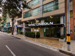 Urlaub Medellín im Lincoln