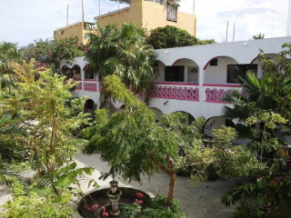 Urlaub Isla Holbox im Hotel Los Arcos Holbox