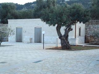 Urlaub Fasano im Borgo Ritella