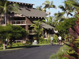Kailua-Kona im Kanaloa at Kona by Castle