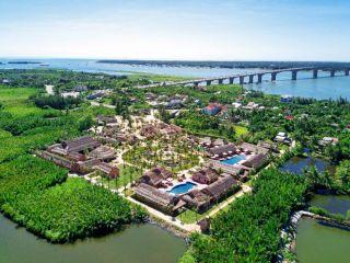 Urlaub Hoi An im Boutique Cam Thanh Resort