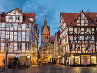 Urlaub Hannover im Hotel Plaza Hannover