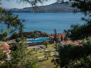 Urlaub Petra im Alma Luxury Resort Hotel