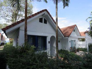 Khao Lak im Ocean Breeze Resort Khaolak