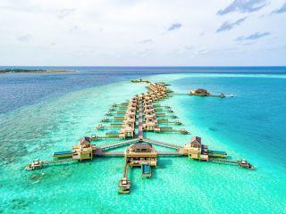 Urlaub Dhaalu Atoll im Angsana Velavaru