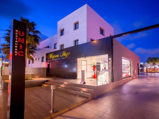Urlaub Playa d'en Bossa im Migjorn Ibiza Suites & Spa