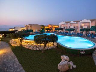 Urlaub Karniaris im Mareblue Beach Corfu Resort
