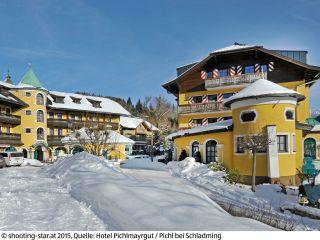 Urlaub Pichl im Pichlmayrgut