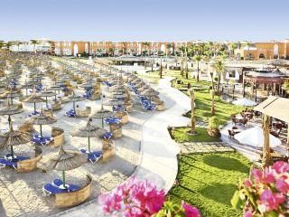 Hurghada im SUNRISE Garden Beach Resort - Select
