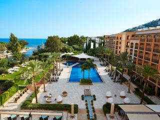 Santa Eulalia del Rio im Insotel Fenicia Prestige Suites & Spa