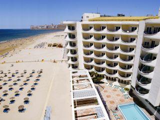 Urlaub Cadiz im Playa Victoria