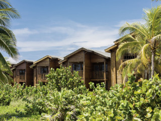 Urlaub Cayo Largo im Hotel Villa Iguana