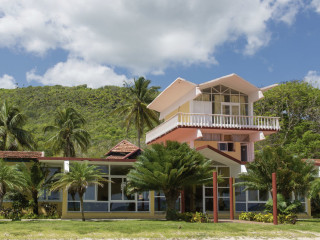 Urlaub Jibacoa im Gran Caribe Villa Tropico