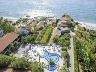 Ricadi im Hotel Resort Tonicello