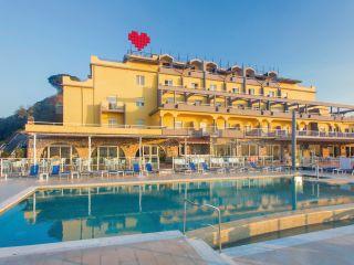 Urlaub Sorrent im Art Hotel Gran Paradiso