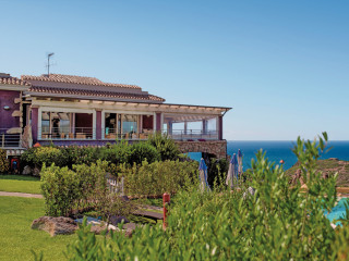 Urlaub Castelsardo im Bajaloglia Resort